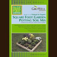 Elegant SFG Potting Soil Mix