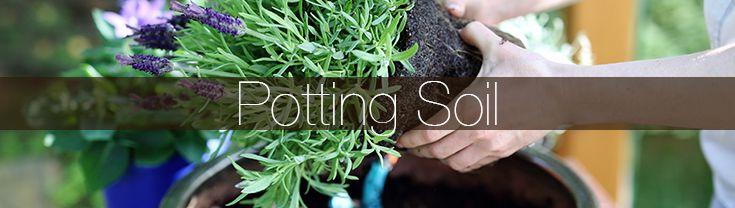GardenTime SFG Potting Soil Mix