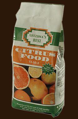 Gro Well Brands Inc Citrus Food